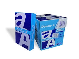 Giấy Double A 70gsm A4
