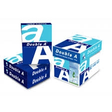 Giấy Double A 80gsm A3